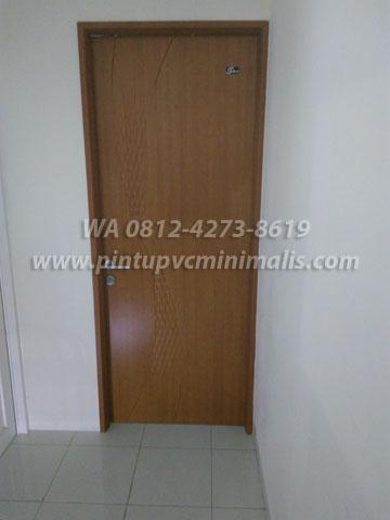 WA +62-812-4273-8619 Yang Jual Pintu Kusen Minimalis uPVC ...